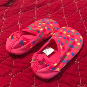 Other - Baby water shoes